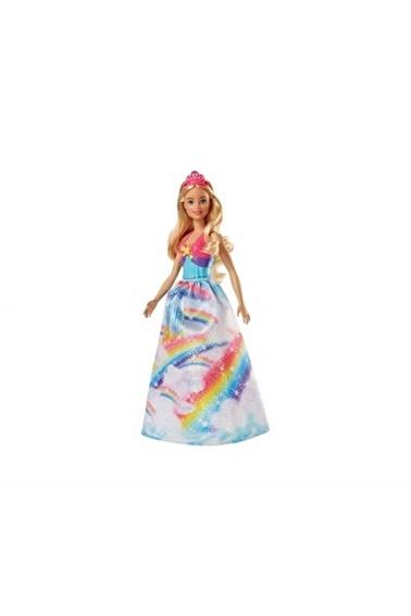 Barbie Oyuncak Mor